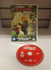 The Lego Ninjago Movie [DVD] Fast and Free Postage