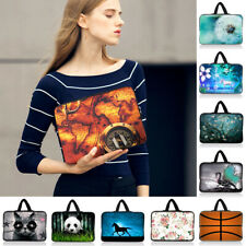 "For 9.7"" 10"" 10.1"" 10.5"" Samsung Galaxy Tab Tablet Laptop Case Carry Sleeve Bag"
