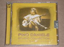 PINO DANIELE - STUDIO COLLECTION: LE ORIGINI - 2 CD SIGILLATO (SEALED)