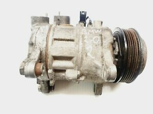 BMW 1 3 SERIES F20 F21 F30 2.0 DIESEL EURO-5 N47D20C AIR CON PUMP 447260-4711