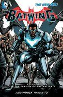 BATWING VOL #2 TPB NEW 52 DC COMICS 2012  GRAPHIC NOVEL NEW UNREAD