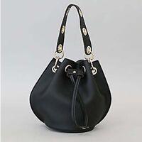 Women bag HandBag Shoulder tote hobo designer purse black brown lady