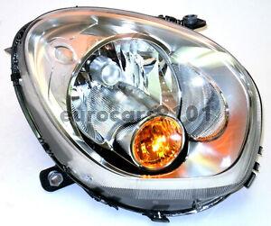 Mini Cooper countryman Magneti Marelli Right Headlight LUS6291 63129801034
