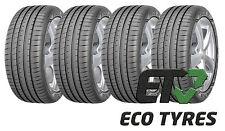 4X Tyres 205 45 R17 88W XL GoodYear Eagle F1 Asymmetric3 C A 69dB (Deal 4 Tyres)