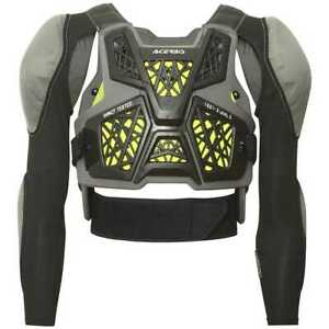 ACERBIS SPECKTRUM BODY ARMOUR SUIT PROTECTOR JACKET MOTOCROSS MX ENDURO CHEAP