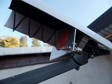 Helix Antenne 13cm 2400 MHz für den Uplink für  Quatar OSCAR-100 (Es'Hail-2)**