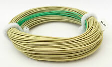 MDI Game Mill End Fly Lines Weight Forward 7 Fast Tip WF7F/I6 UK Made Mini Tip
