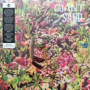 Giant Sand Returns To Valley Of Rain LP VINYL Fire Records 2018 NEW