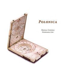 Michal Gondko : Michal Gondko: Polonica CD (2015) ***NEW***