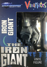 Diamond Select Super-Hero The Iron Giant Vinimates New!
