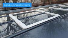 Adapterrahmen passend für Sprinter (L2 / L3) für Dachluke, Dachfenster 40x40cm