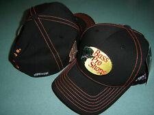 Martin Truex Jr 2020 BASS PRO SHOP #19 CFS FINALIST FITTED Hat NEW W/tags IN STK