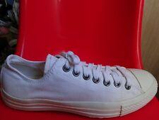 Converse Unisexe Chuck TAYLOR classique couleur All Star Hi Lo Tops Taille 42