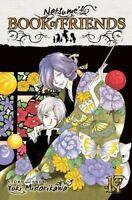 Natsume's Book of Friends , Vol. 17 ' Midorikawa, Yuki Manga in english