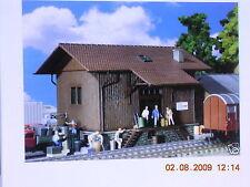 Faller Pola H0 131294 Güter - Lagerschuppen Bausatz NEU