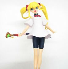 "Digital Gals Paradise Dgp Gashapon 4"" Figure Millenium Japan"