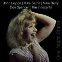 Mike Sarne, Mike berry, Don Spencer and The Innocents John Leyton - [CD]