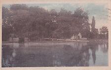 GENELARD le bassin du canal timbrée 1946