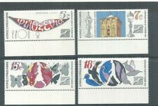 CYPRUS STAMPS COMPLETE SET EUROPEAN TOURISM 1990 MNH