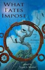 USED (LN) What Fates Impose by Ken Scholes