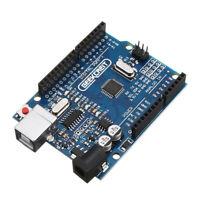 2Pcs Geekcreit UNO R3 ATmega328P Development Board For Arduino No Cable