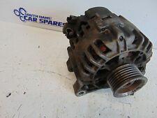 Peugeot Citroen 1.6 16V MFU Engine Alternator