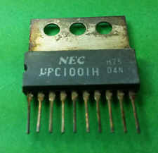 INTEGRATO uPC 1001 H - Audio Power Amplifier