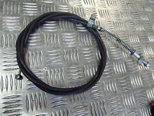 CABLE FREIN ARRIERE APRILIA 125 HABANA MOJITO 1999-2001 REAR BRAKE CABLE
