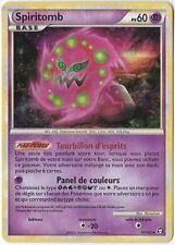 Spiritomb Holo - HS03:Triomphe - 10/102 - Carte Pokemon Neuve France