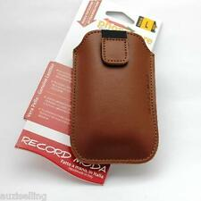 Genuine Leather  Samsung Galaxy S4  Case cover For Samsung Galaxy S4