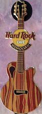 Hard Rock Cafe HONOLULU 2003 FANTASY GUITAR Series PIN - HRC Catalog #21786