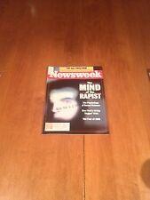 Newsweek Magazine The Mind of a Rapist July 23 1990 The S&L Firestorm