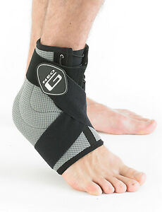 Neo G Rehab Xcelerator Ankle Support - Class 1 Medical Device: Free Delivery