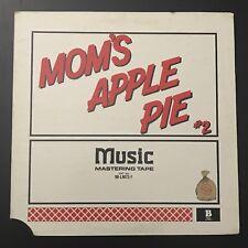 Mom's Apple Pie – #2 LP BB-LA073-F / 1973 Rock