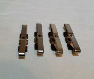 (4) Märklin HO Gauge Sliders 7175.  4 Pack!! NEW! Great Deal!