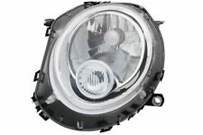 Mini Cooper One R56 05-13 Clear Indicator Headlight Left Near Side N/S OEM