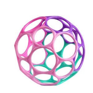 Oball - 10 cm Pink/Lila