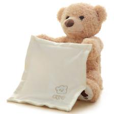 XmasKind Baby Versteck Spiel Teddybär Puppen Sonstige Plüsch Stofftiere Geschenk