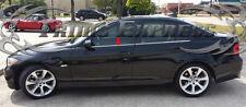 2005-2013 BMW 3 Series E90 E91 E92 E93 Sedan Chrome 4Pc Window Sill Trim