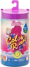 NEW Barbie Chelsea Colour Reveal Doll Shimmer from Mr Toys