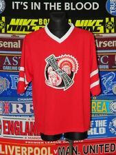 5/5 Frölunda HC vs Ottawa Senators adults L MINT ice hockey shirt jersey trikot