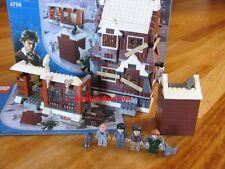 LEGO 4756  Harry Potter - Shrieking Shack [VERY RARE]