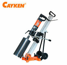 CAYKEN SCY-18/2EBMI concrete, brick diamond core drill machine