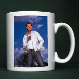 Cliff Richard -  Personalised Mug / Cup