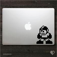 Nintendo Megaman Macbook Decal / Macbook Sticker