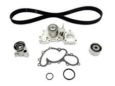 US Motor Works USTK157 Engine Timing Belt Kit with Water Pump