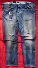 """BNWT Armani Jeans J41 W40"""" L32"""" ajuste ergonómico"""