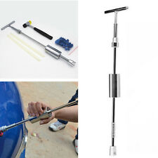 Dent Pit Repair Puller Removal Tool Car Body Paintless Glue Pulling Tabs Hammer