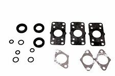 Yamaha SX Viper 700, 2003-2004, Exhaust Valve Gasket Set - Gaskets/Seals/O-Rings