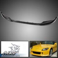 NEW AP2 OE TR Front Bumper Lip Urethane Plastic for 04 05 06 07 Honda S2000